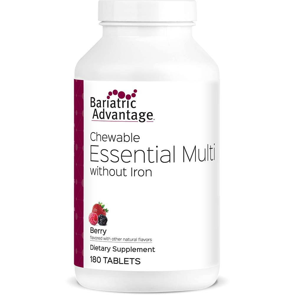 Essential Multivitamin